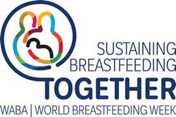 2017 World Breastfeeding Wek