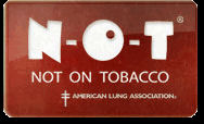 Not On Tobacco