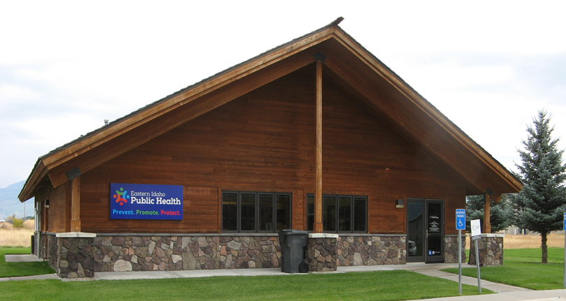 Teton County Office